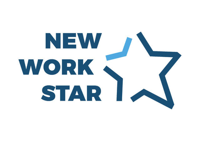 New Work Star